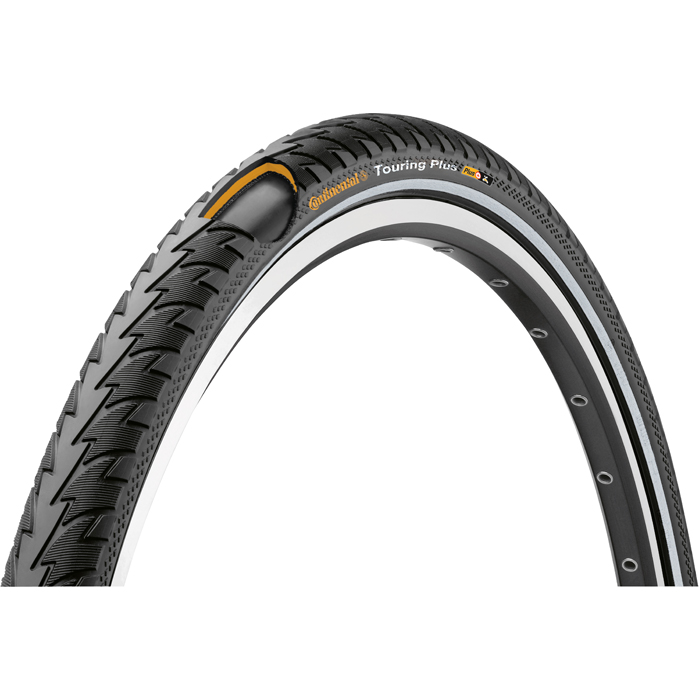 Continental-Touring-Plus-Reflex-Road-Bike-Tyre-Distance-Cycling-26-700c