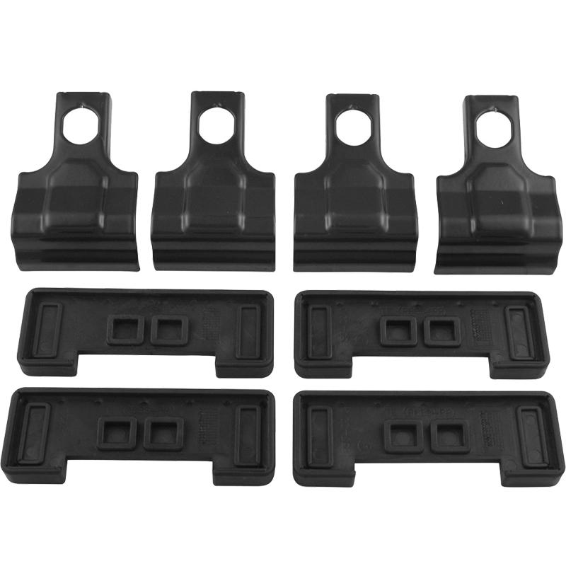 Thule 1462 Rapid Fitting Kit Car Roof Rack Fit Kit For