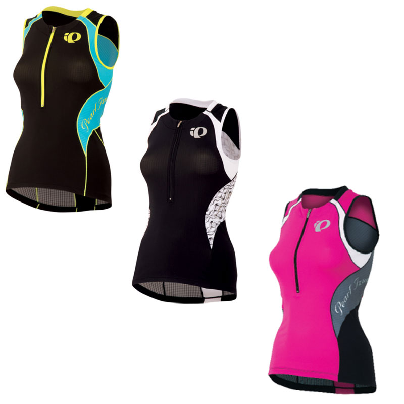 2014-Pearl-Izumi-Womens-Elite-In-R-Cool-Road-Bike-Summer-Cycling-Tri-Sl-Jersey