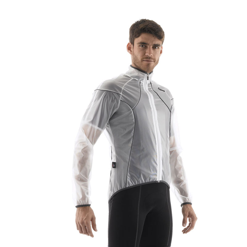 ups tracked santini 365 transparent cycling