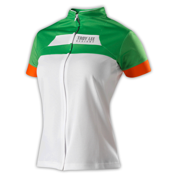 2013-Troy-Lee-Designs-Womens-TLD-Ace-Downhill-DH-MTB-Bike-Short-Sleeve-Jersey