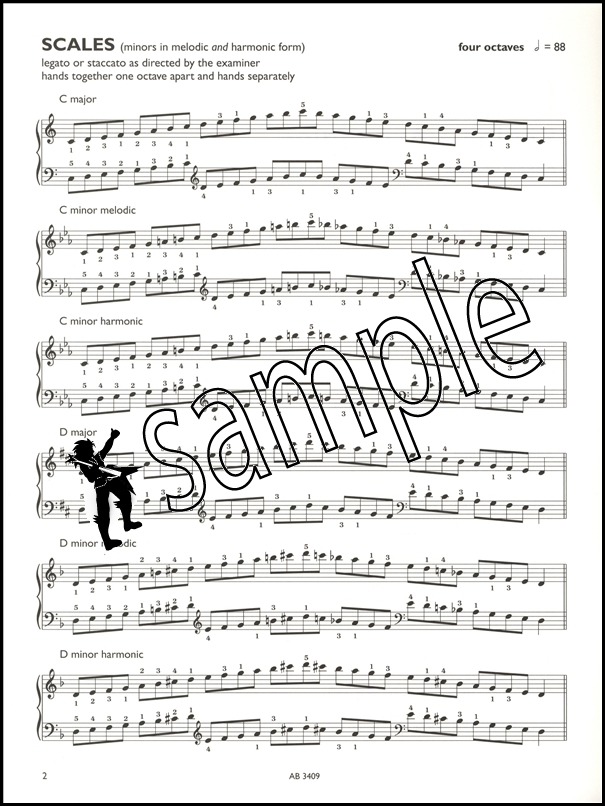 photo regarding Piano Scales Printable known as 12 Largest Scales Piano Pdf Down load - setiopolisthing