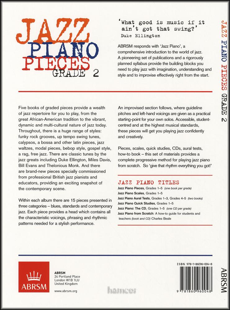Grade 6 piano pieces pdf