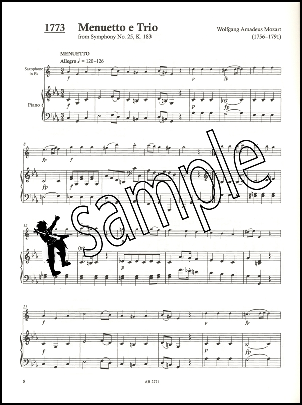 Time Pieces for E flat Saxophone Vol 2 Grades 4-5 ABRSM Alto Sax ...