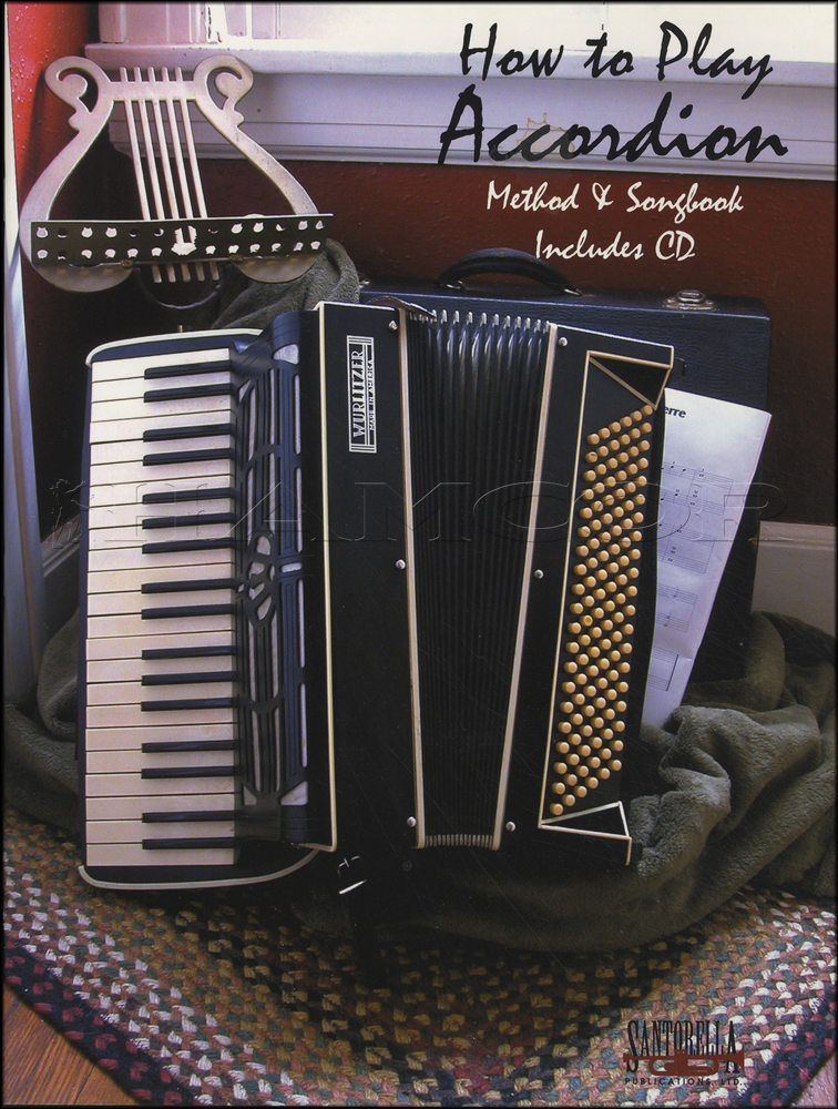 What's the best way to start learning Accordion on a budget?