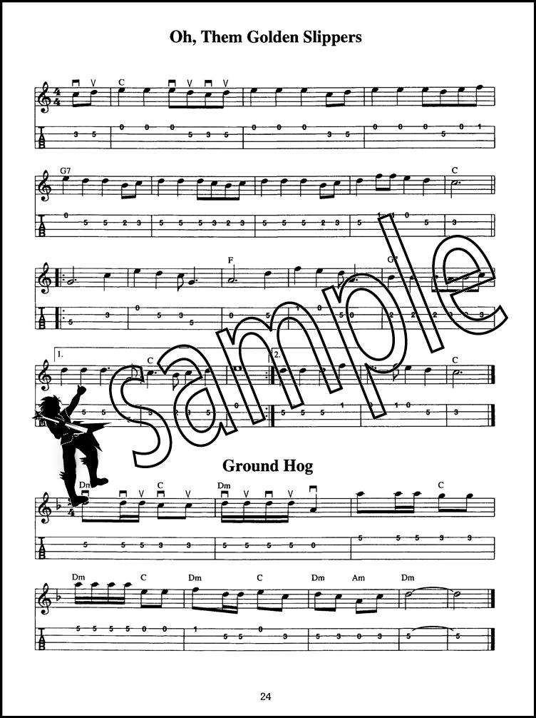 Easiest Mandolin Book TAB Music Book Method Learn How to Play Tutor : eBay