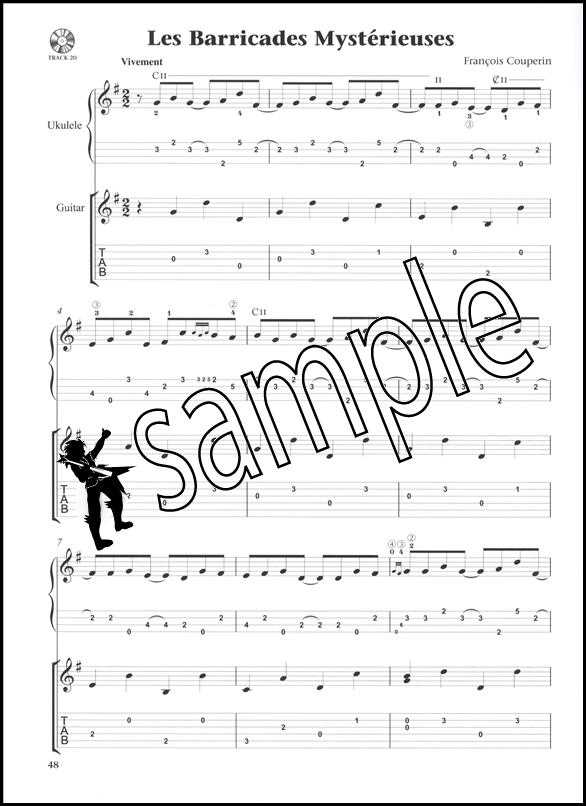 Ukulele : ukulele tabs classical Ukulele Tabs - Ukulele Tabs Classicalu201a Ukulele