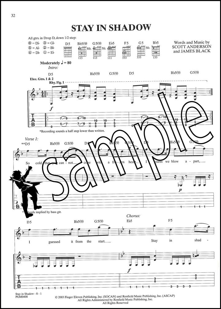 Exelent Chop Suey Guitar Chords Festooning - Beginner Guitar Piano ...