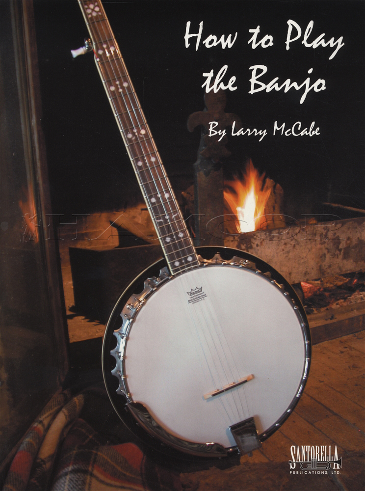 Learn to Play Bluegrass Banjo - Lesson 1 - YouTube