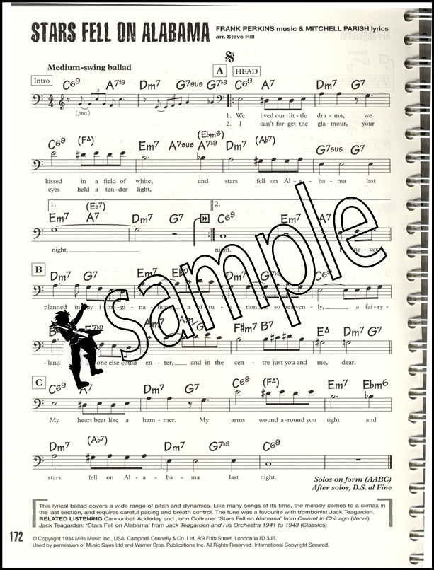 real book bass clef pdf download