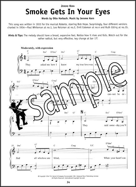 Really Easy Piano Ballads Sheet Music Book Coldplay THE Kinks John Lennon Robbie : eBay