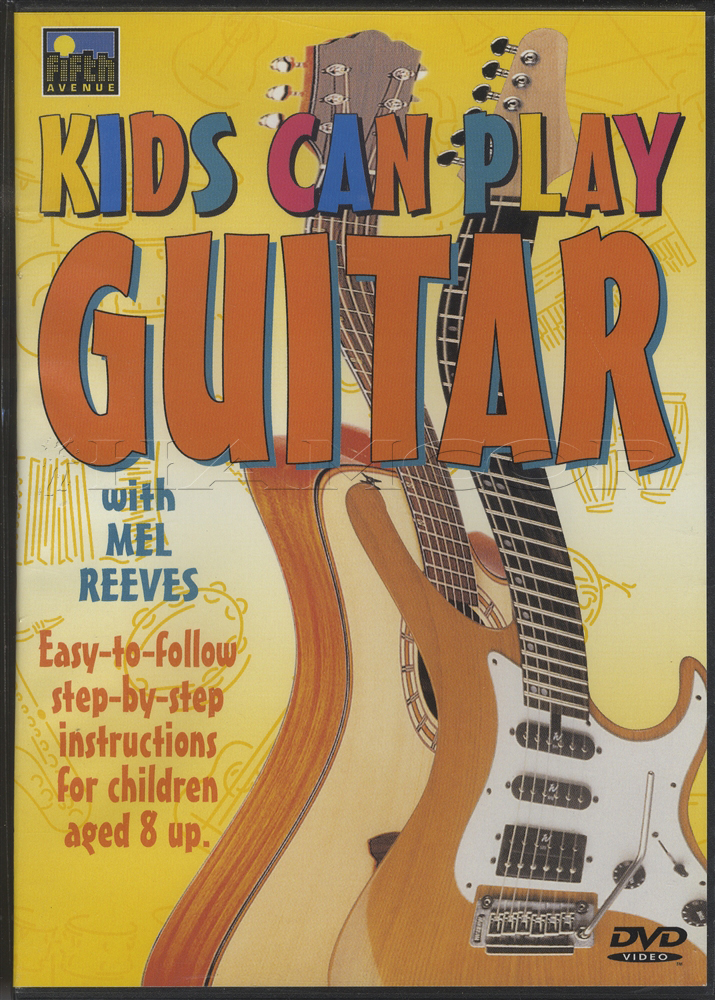 How to Buy a Guitar for a Child: 6 Steps (with Pictures ...