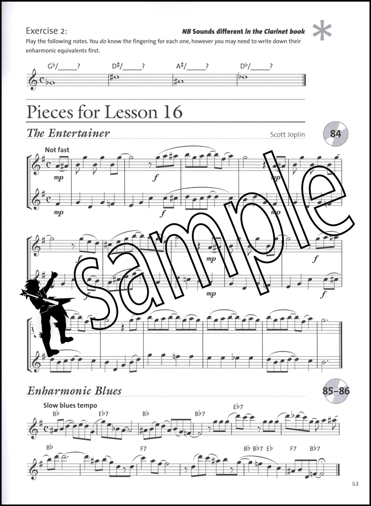 a new tune a day for alto sax saxophone book 1 cd learn to play beginner method ebay. Black Bedroom Furniture Sets. Home Design Ideas