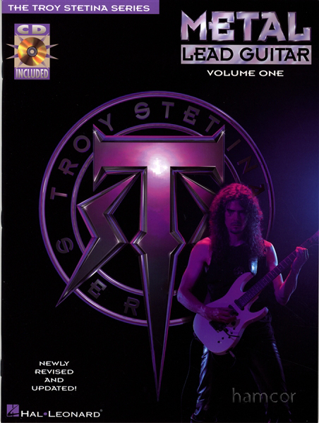 troy stetina guitarra eBook en PDF