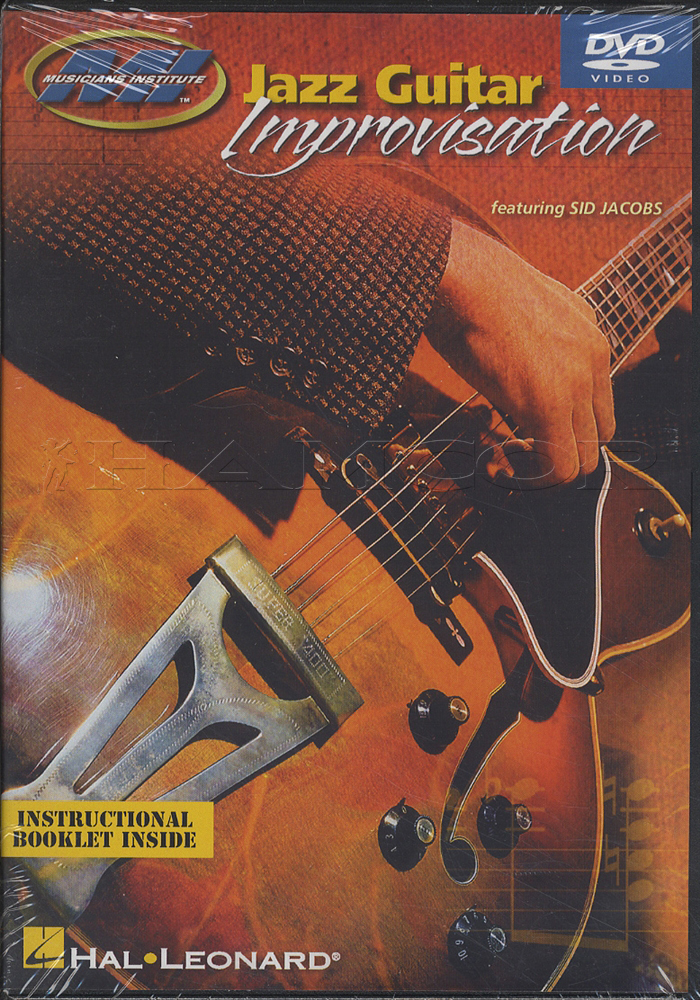 Jazz Guitar Lessons For All Levels of Musicians