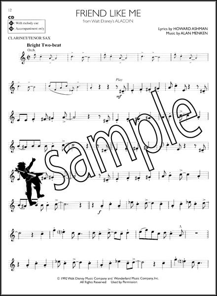 Disney clarinet solo related keywords amp suggestions disney clarinet