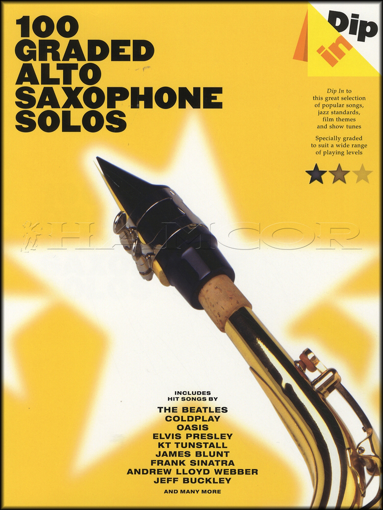 how to play ad on alto sax