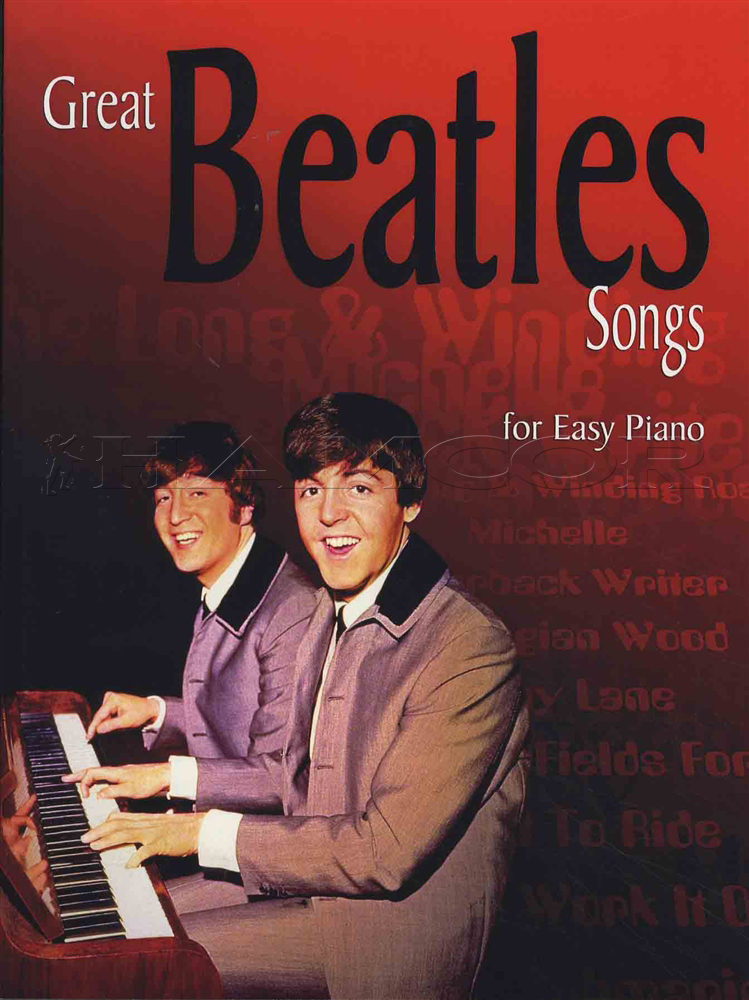 What are some easy Beatles songs to learn on the guitar ...