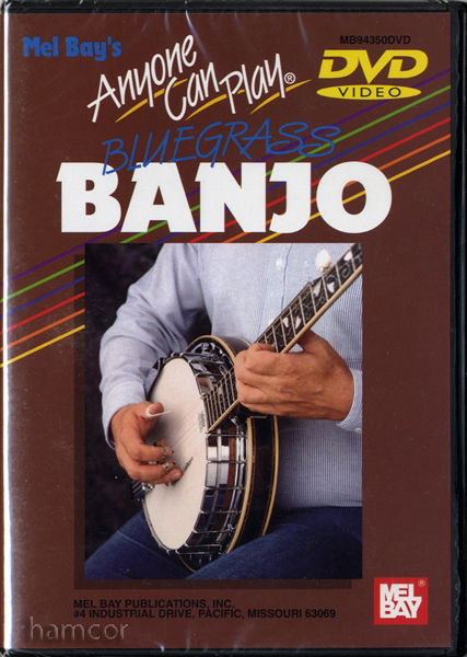 Beginner Book for Banjo   Ross Nickerson