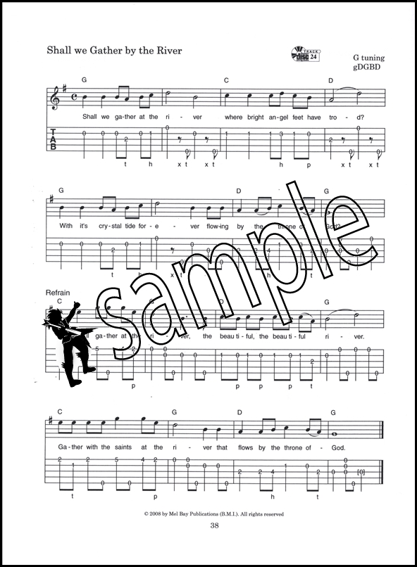 Banjo u00bb Banjo Tablature For Wagon Wheel - Music Sheets, Tablature, Chords and Lyrics