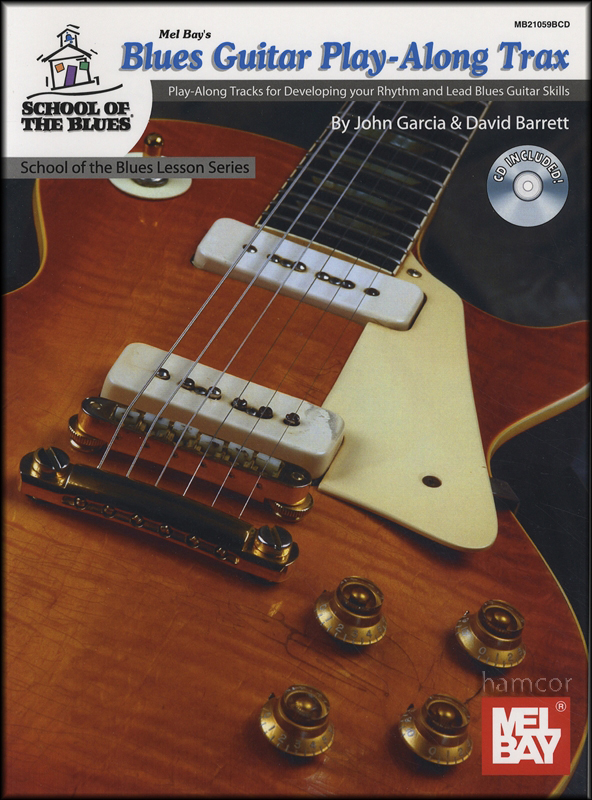 Trax Guitar Chords Play-along Trax Guitar Tab