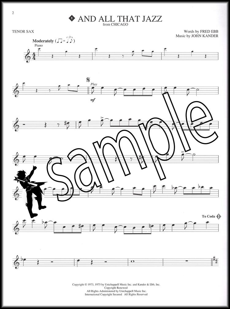 Tenor Saxophon Tenor Saxophone ténor sassofono tenore ...