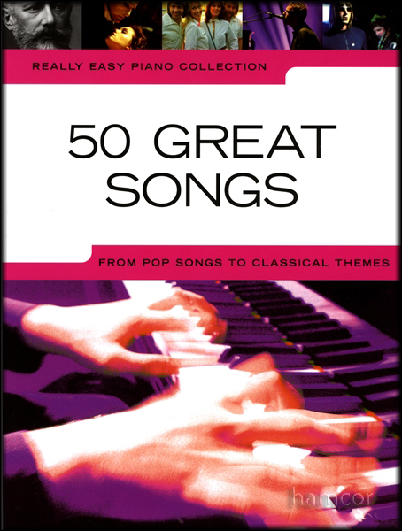 50 greats for the piano pdf