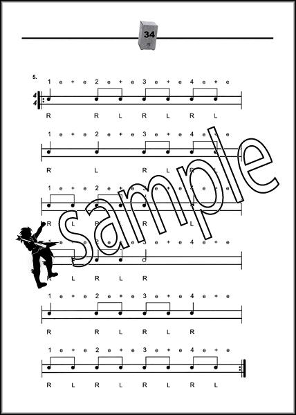 studies for cajon learn how to play hand drum sheet music tutor method book  u0026 cd