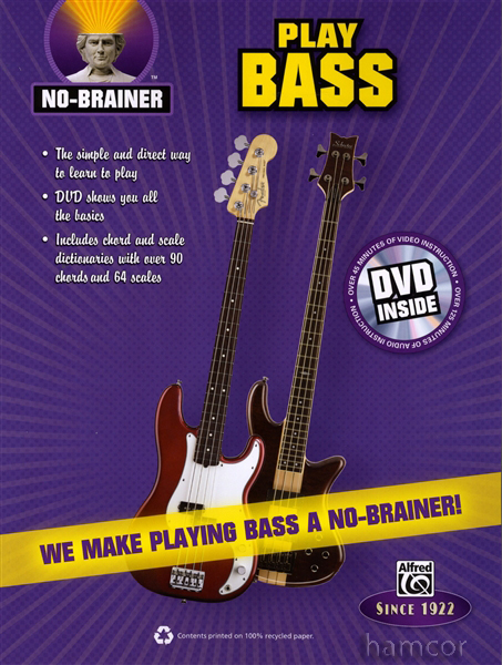 Beginner Bass Lessons: Learn How to Play Bass, the Easy Way
