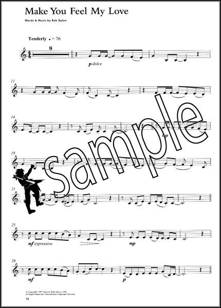 how to play i see fire on clarinet