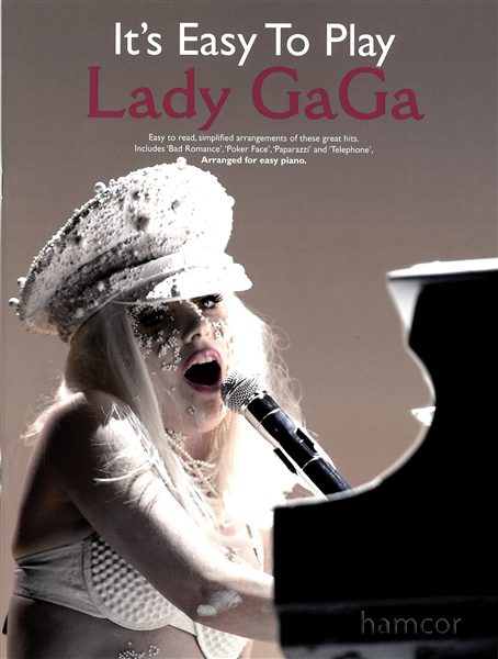 Lady gaga poker face acoustic guitar tab