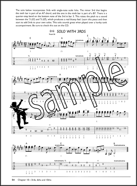 Free Guitar Sheet Music - Beginner and Easy ...