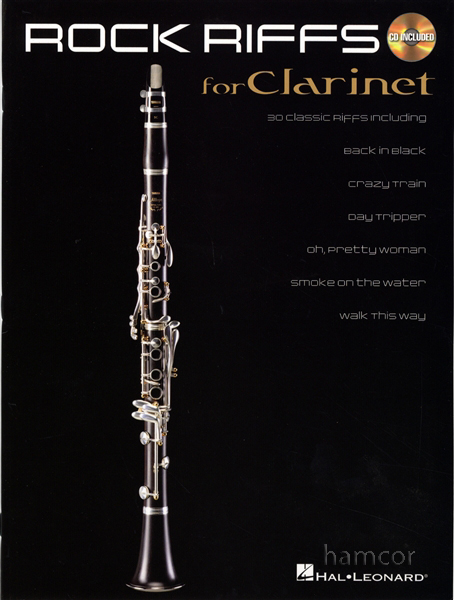 How to Play Clarinet - Clarinet Lessons for Beginners ...