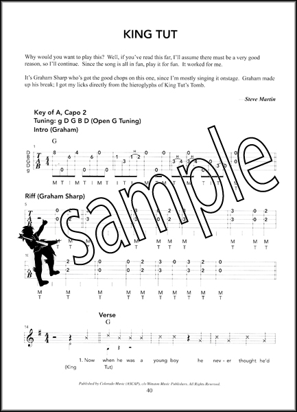 Banjo : banjo tablature paper Banjo Tablature ; Banjo Tablature Paperu201a Banjo