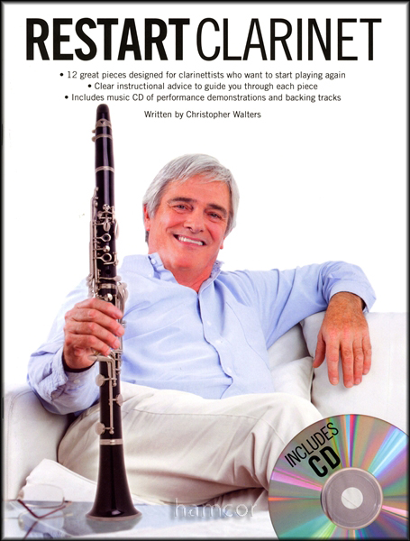 Learn To Play Clarinet Book 1 | Download eBook PDF/EPUB