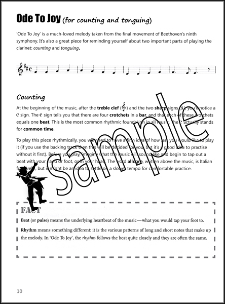 Is it easier to learn to play saxophone knowing clarinet ...
