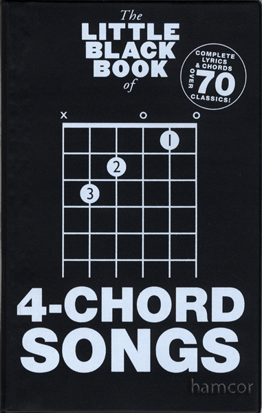 paperback writer guitar chords