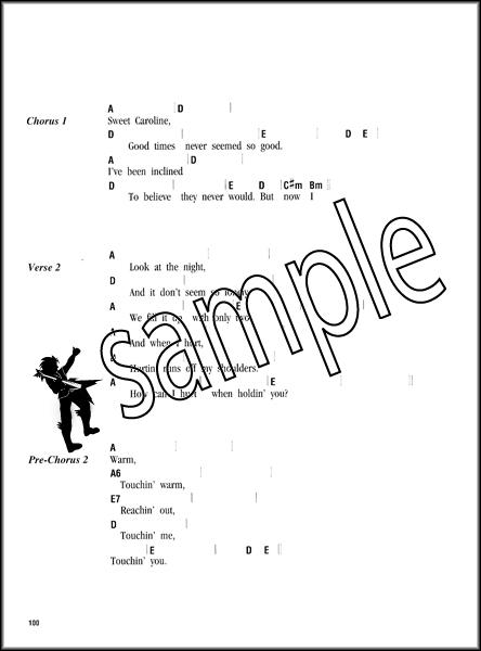 Ukulele Sing Along Songs Chord Songbook American Pie Sweet ...