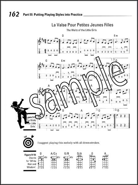 Mandolin for Dummies TAB Book u0026 FREE DOWNLOAD Learn How to Play Tutor Method : eBay