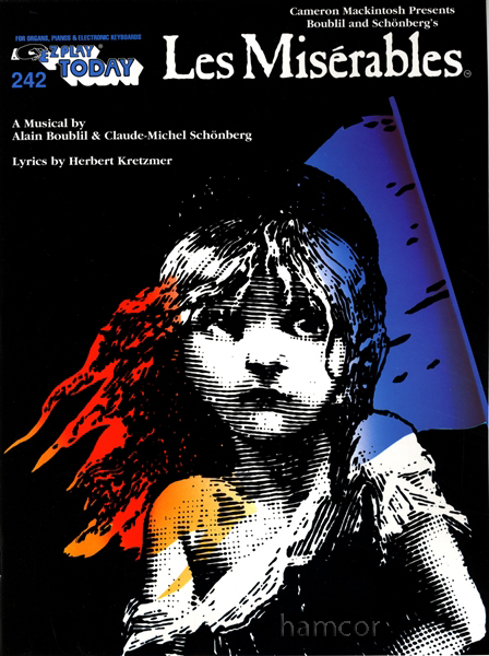 An evaluation of the play les miserables