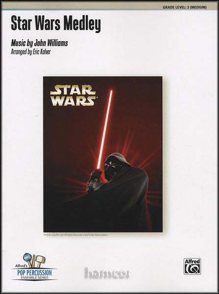 Percussion Star Wars 87