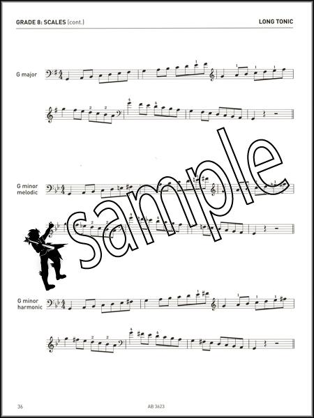 cello abrsm grade 3 pdf