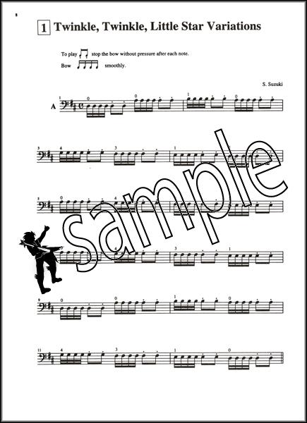 Suzuki Cello School, Vol 4: Cello Part