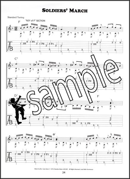 Guitar u00bb Ragtime Guitar Tabs - Music Sheets, Tablature, Chords and Lyrics