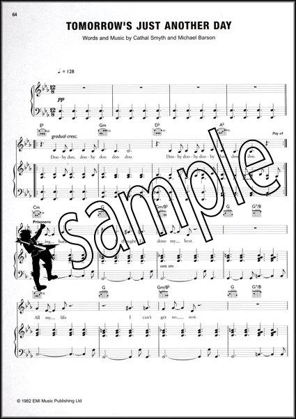 Our house madness sheet music 28 images sheet music for 90s vocal house
