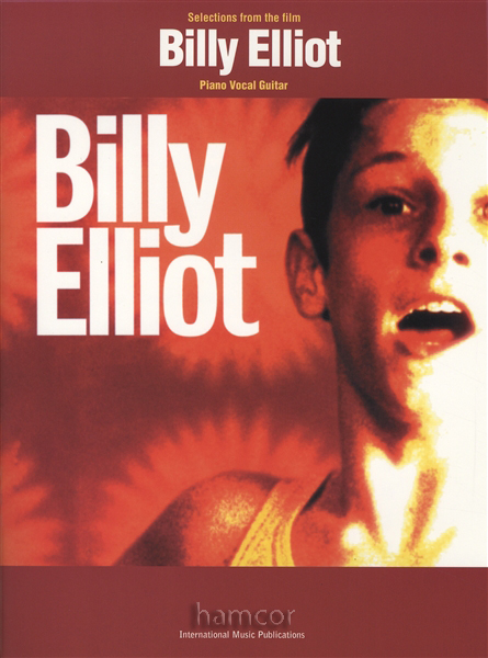 billy elliot film review Billy elliot (2000) by stephen daldry, with jamie bell, julie walters, jean heywood, reviewed by georgia xanthopoulou for unsung films.