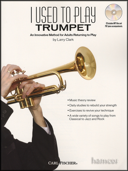 Best Trumpet Method Books for Beginners 2019