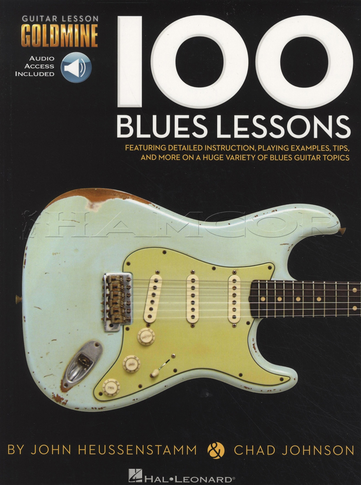 Top Guitar Tabs for Learning the Blues - ThoughtCo