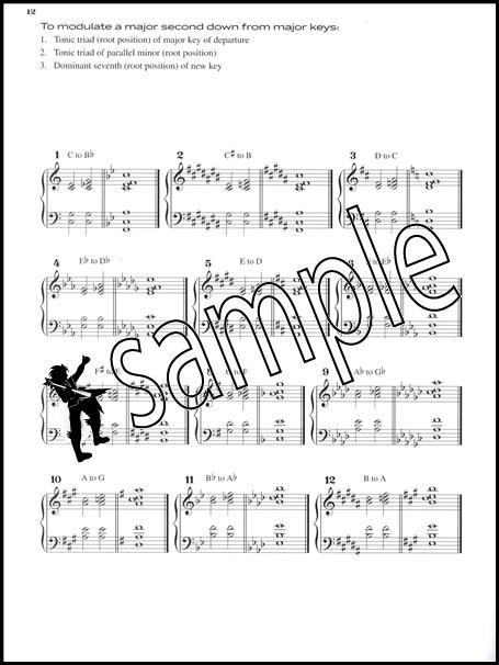 piano music theory books pdf
