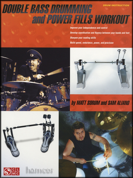 double bass drum book pdf